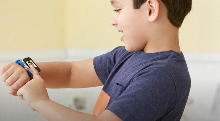Для чого потрібні дитячі розумні годинники?