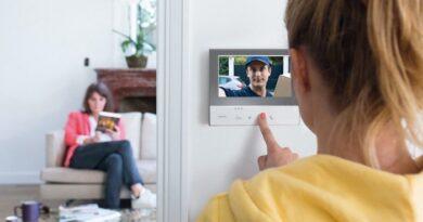 Почему стоит внедрить видеодомофон в домашнюю систему безопасности?
