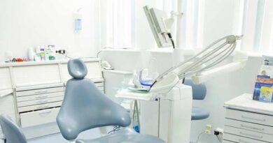 Стоматологическая мебель