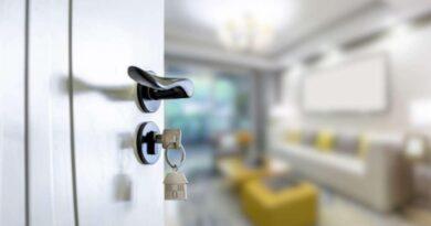 6 простых способов повысить безопасность вашей квартиры