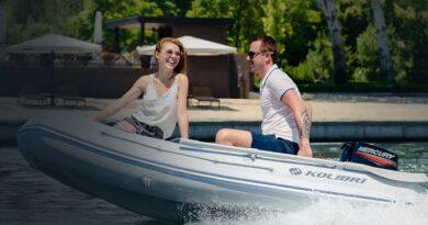 Моторные лодки серии Профи - в чем преимущество?